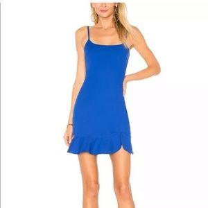 By the way • NWOT Shayla Ruffle Dress